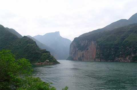 南阳出发到宜昌三峡、重庆五日游