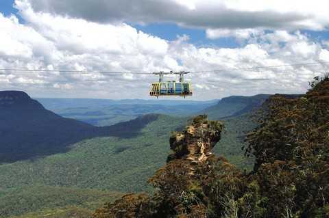 7月苏州到澳新旅游 澳大利亚新西兰11天