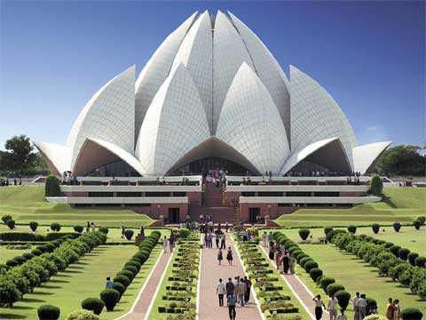 北京到印度旅游团报价:印度一地金三角经典6日游(广州转机)