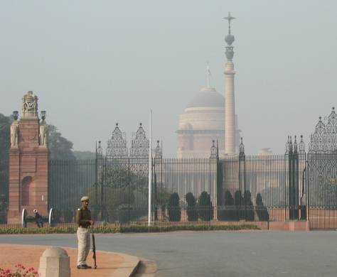 北京到印度旅游价格:印度一地深度9日游(北京直飞新德里)