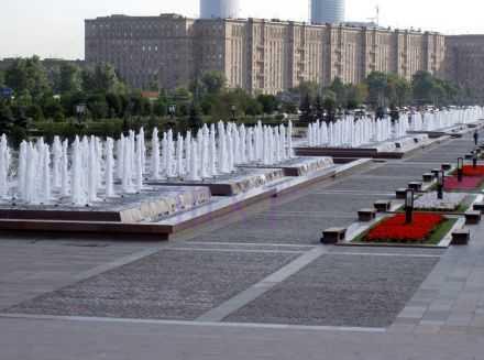 8人VIP海参崴+俄罗斯岛+海洋馆+军事要塞+音乐餐厅四日游