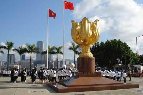 香港、澳门、深圳、珠海三天游