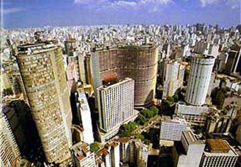上海到巴西(玛瑙斯)、阿根廷12天拉丁风情之旅