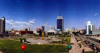 东莞吉林旅游线路\沈阳、长春、哈尔滨、海拉尔、满洲里、呼伦贝尔大草原双飞六日经典美景游