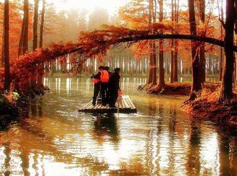 南宁到贵州荔波大小七孔 茂兰喀斯特森林双汽三日游