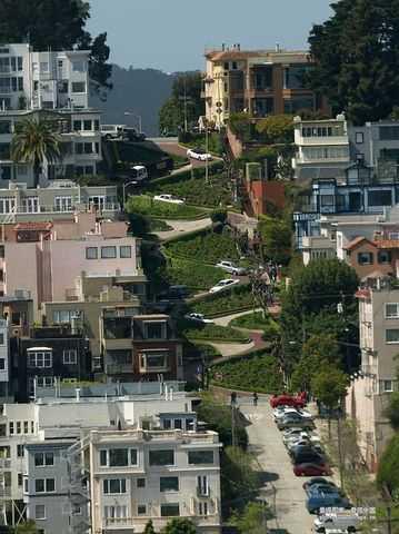美国旅游:比佛利山庄、洛杉矶拉斯维加斯、旧金山丹麦村9日旅游