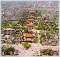 武汉到华东旅游 武汉到华东五市双动5日游