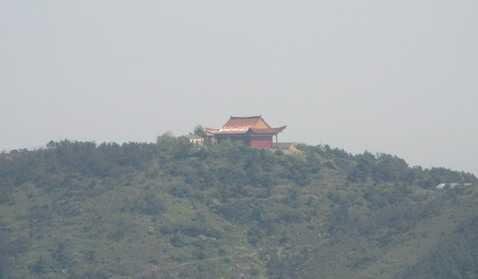 太原周边白鹿温泉、天桂山二日游(道教名山 温泉养生)