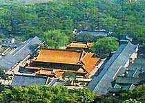 15年春节青岛到宁波普陀 杭州西湖 西溪湿地大巴四日