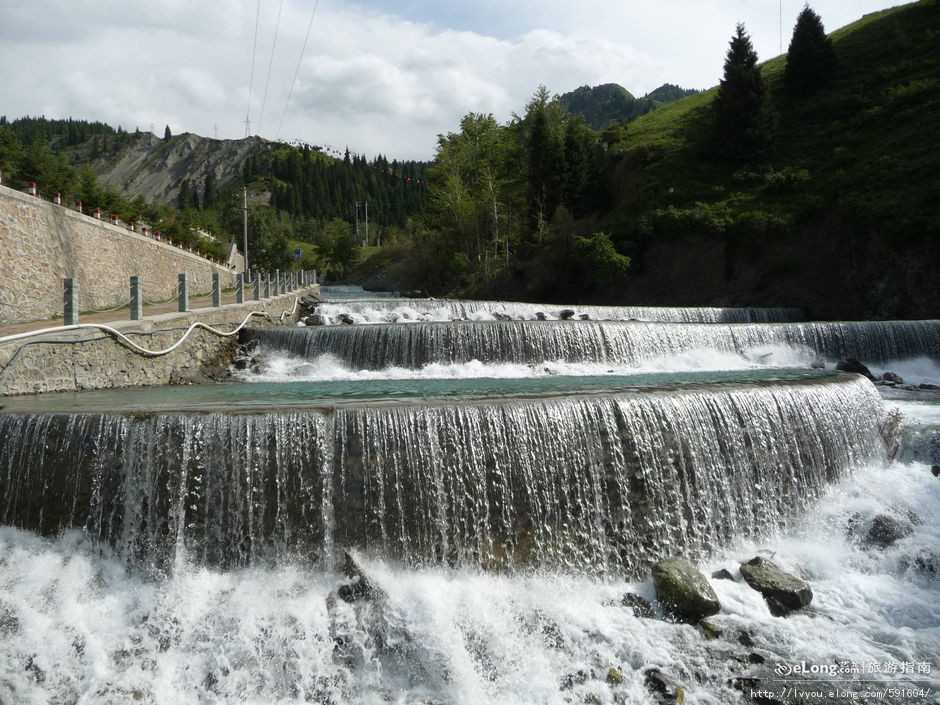 6月新疆自驾-探索神秘西域,走进天池、喀纳斯、魔鬼城8日环线