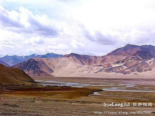 天池、吐鲁番 、喀纳斯金山银水8日游