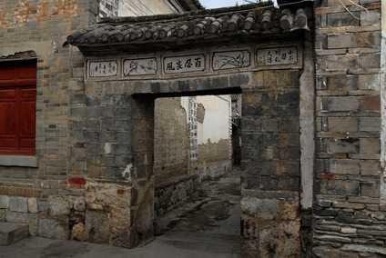 上海到昆明、大理、丽江、版纳感通纯玩4飞8日游