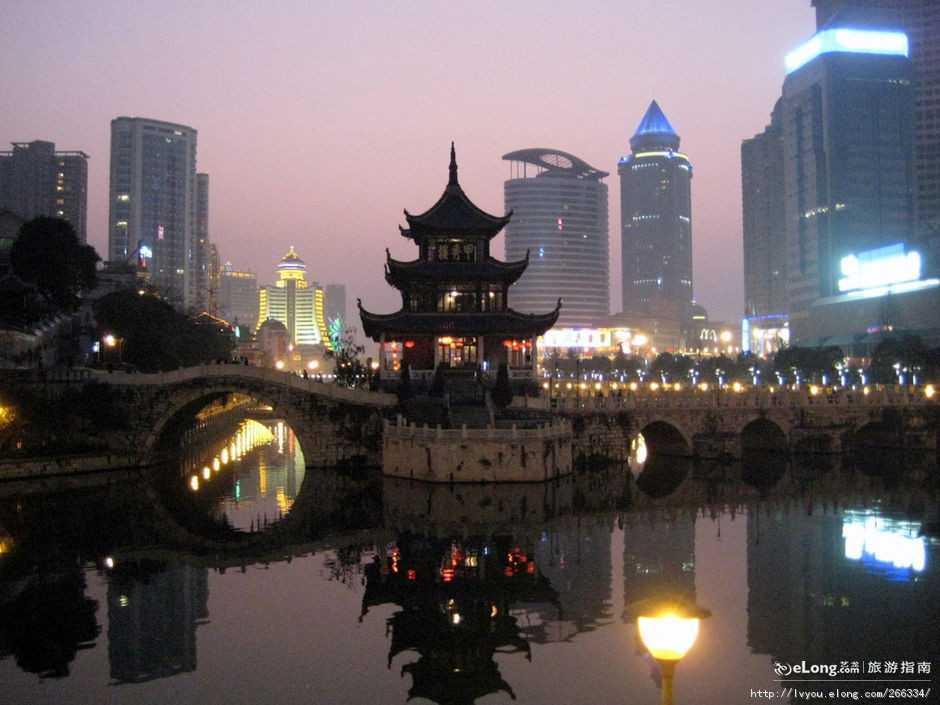 西安出发到贵州旅游线路推荐黔州经典6日游