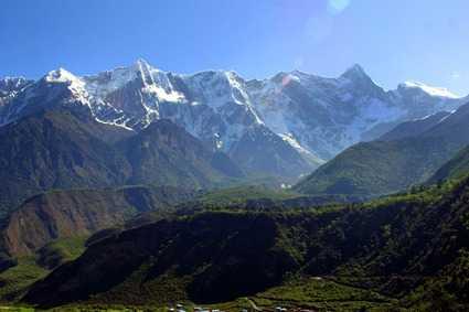 西藏旅游景点:拉萨、布达拉宫、纳木错、日喀则飞卧10日旅游