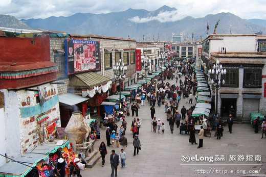 西藏最好温泉在哪儿 拉萨周边温泉游 德仲温泉直贡梯寺一日游