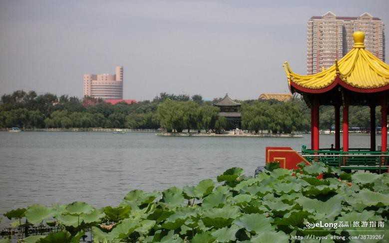 山东旅游攻略: 济南、泰山、曲阜、啤酒生肖乐园双动3日旅游