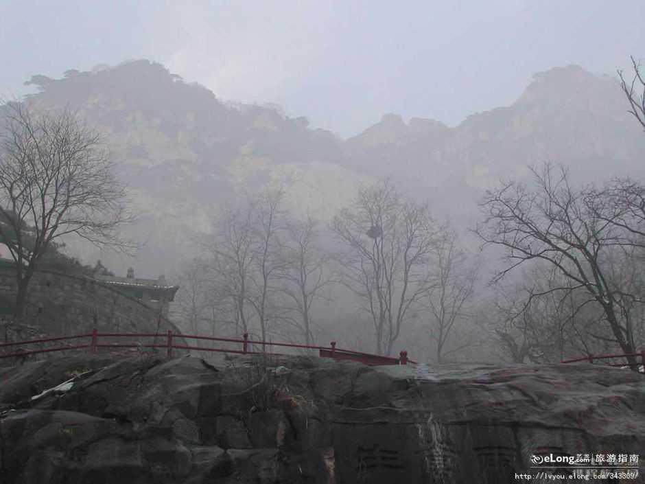 """沉的战舰""""之称的『刘公岛风景区"""