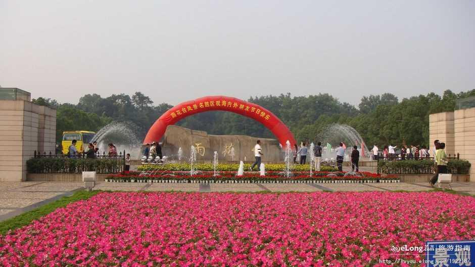 南京无锡常州苏州杭州上海双水乡单飞单卧经典八日游