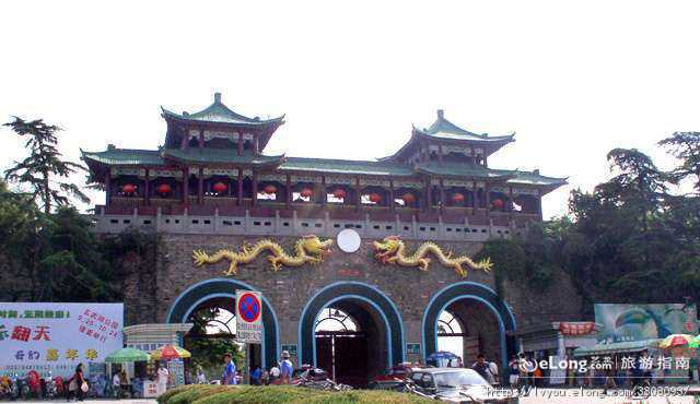 海口到华东五市旅游_海口到上海华东五市双飞六日游