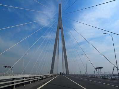 上海到连云港、海滨三日深度之旅B15
