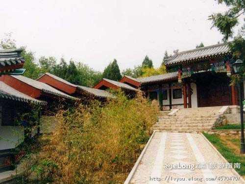 石家庄西山森林公园图片 照片 石家庄西山森林公园 景点 高清图片