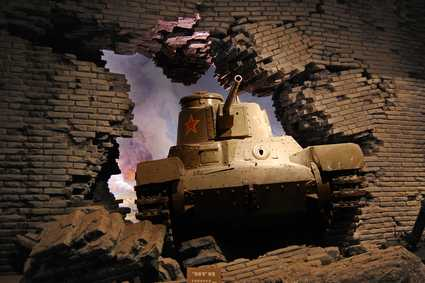 红色之旅─兴城古城─笔架山─塔山、辽沈战役纪念馆二晚三日游