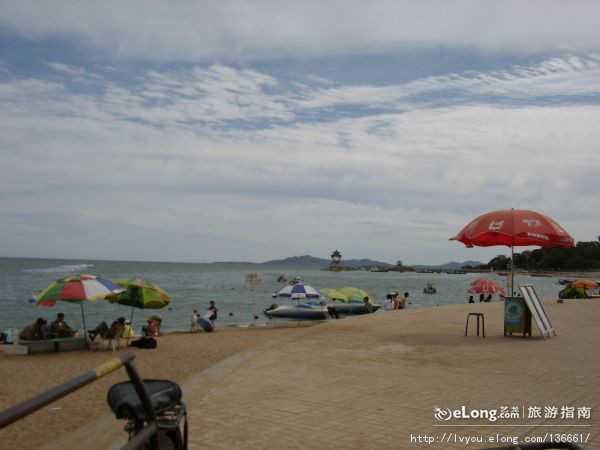 长春到葫芦岛旅游团线路_兴城海滨、笔架山、葫芦山庄3日游