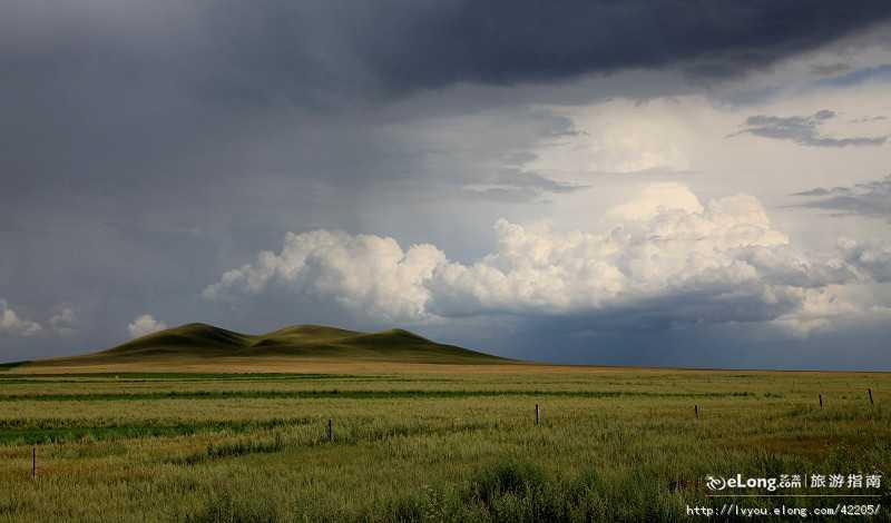 B线-贡格尔草原、玉龙沙湖、蒙汗民族文化园、石林二日游