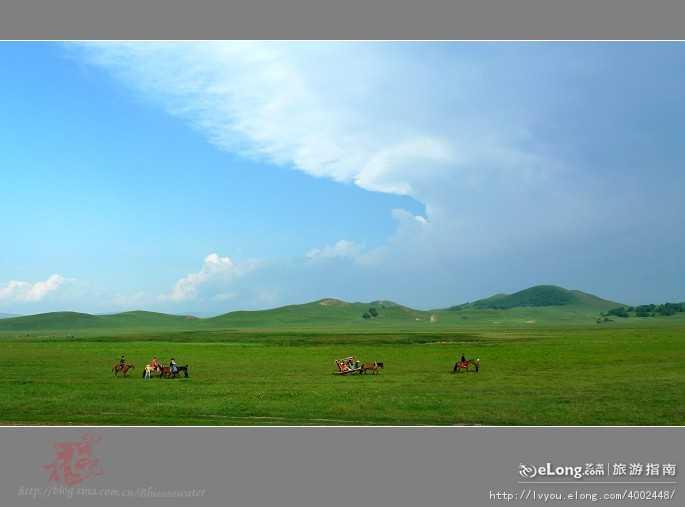 杭州去秦皇岛、北戴河、山海关、避暑山庄、乌兰布统草原双高6日