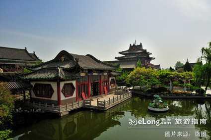 北京到云台山、龙门石窟、少林寺、开封空调双卧6日游