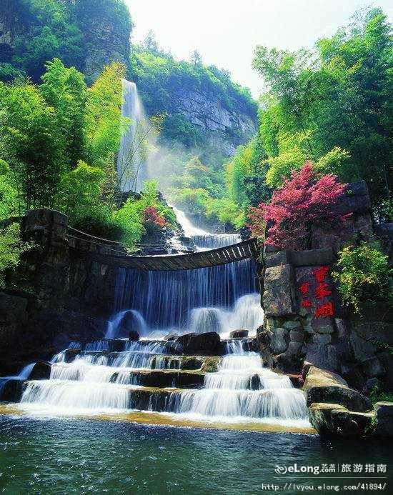 深圳出发跟团去湖南莽山旅游 莽山旅游 湖南莽山国家森林公园三日游