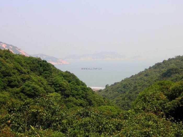 珠海飞沙滩、石景山公园浪漫一天游