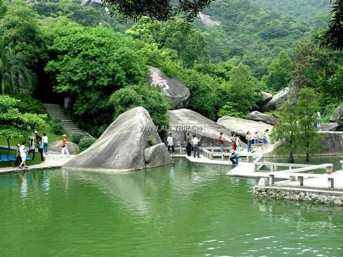 看亚运游广东,武汉到广东旅游线路,从武汉到广深珠亚运会散客五日游