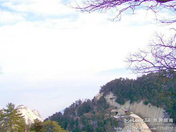 郑州、洛阳、西安华山、兵马俑单飞单卧6日游
