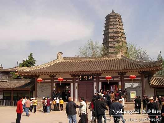 哈尔滨出发到西安法门寺、乾陵、城墙双卧六日游