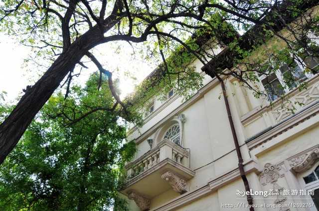 天津古文化街 意式风情区 凯旋王国 佛罗伦萨小镇巴士二日游