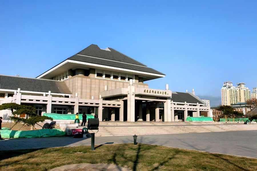 北京到天津旅游 周邓纪念馆 平津战役纪念馆 红色之旅一日游