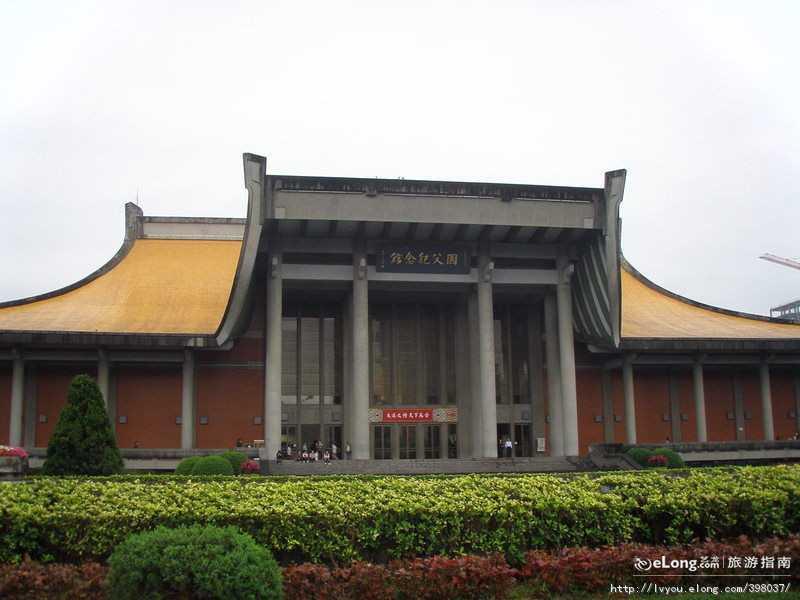 北京到台湾旅游 台湾环岛7晚8天(西进)国航中班
