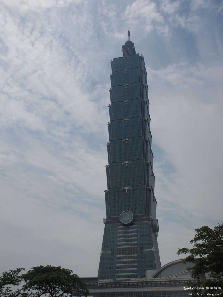 台湾环岛10日游