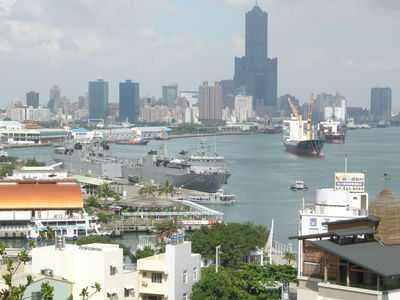 海口到台湾旅游海口直飞台湾八天环岛游品台湾美食住温泉酒店
