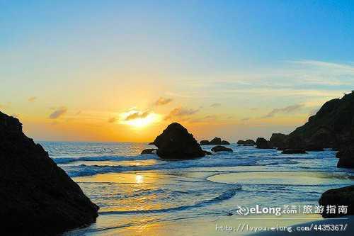 台湾旅游景点:桃园、台北、南投、嘉义、高雄、台东花莲8日旅游