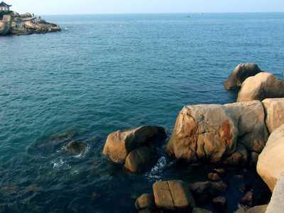 精彩东澳岛二日游
