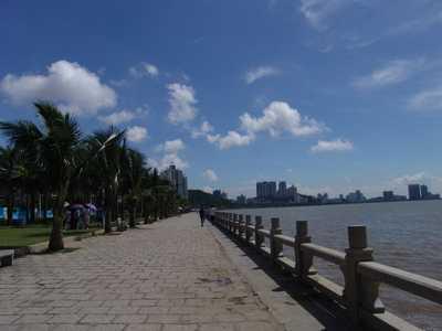 珠海一天游(浪漫之城一日游A线)一人成团、天天出发