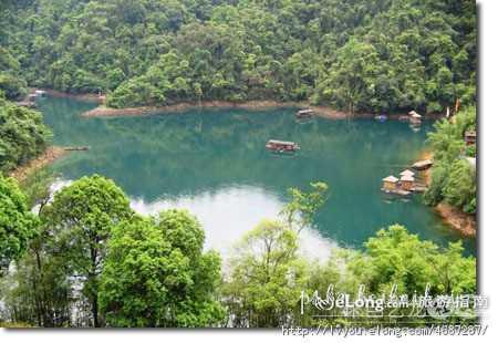 广州出发到肇庆鼎湖山一日游|鼎湖山一天游
