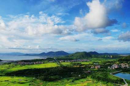 武汉到广州旅 香江温泉阳江海陵岛开平碉楼、岭南印象高铁4日游