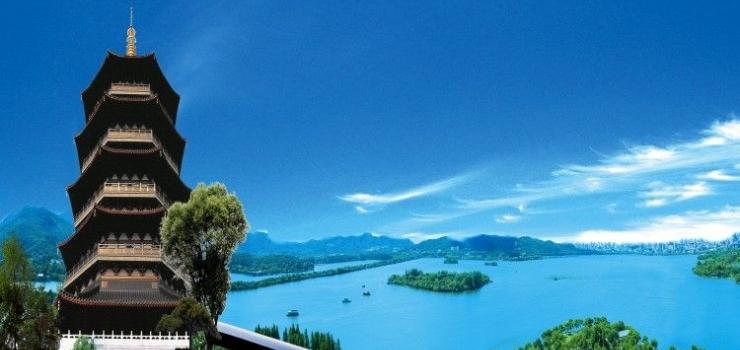北京去千岛湖旅游价格:杭州+千岛湖、乌镇江南风情双卧5天