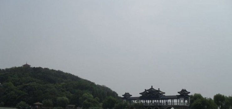 华东五市+三大水乡乌镇周庄南浔+三大夜景全含双卧七日游