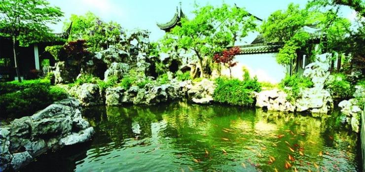 【郑州去华东旅游】苏州上海+迪士尼乐园一日全景双飞六日全陪团