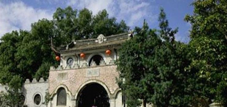 长沙出发到普陀山祈福+溪口、绍兴、杭州、上海