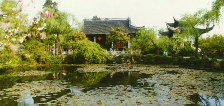 华东五市帝王二+双水乡双卧七日游  华东旅游